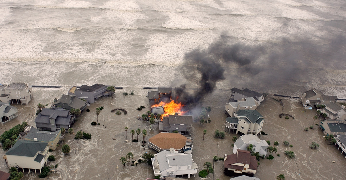 Press Release: DriveSavers Extends $500 Relief To Every Household And Business Affected By Hurricane Ike