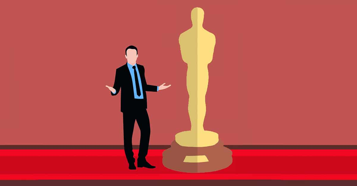 Oscar Winners Turn To DriveSavers For Film's Data Recovery