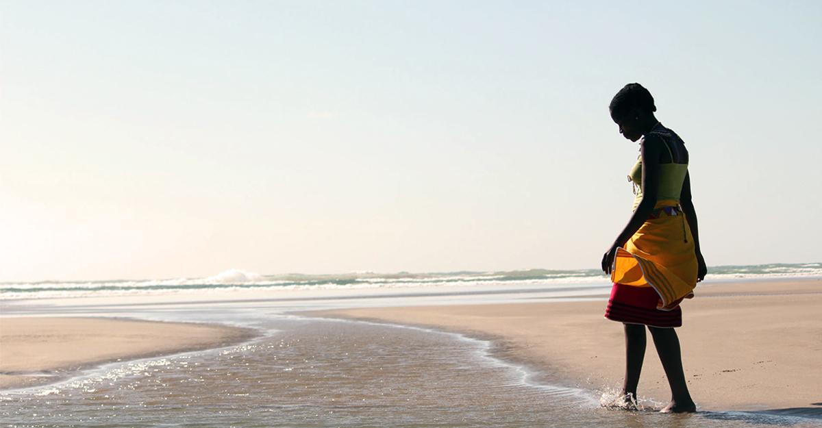 DriveSavers Recovers Original Director's Cut Of Oscar-Winning Film: The Shore