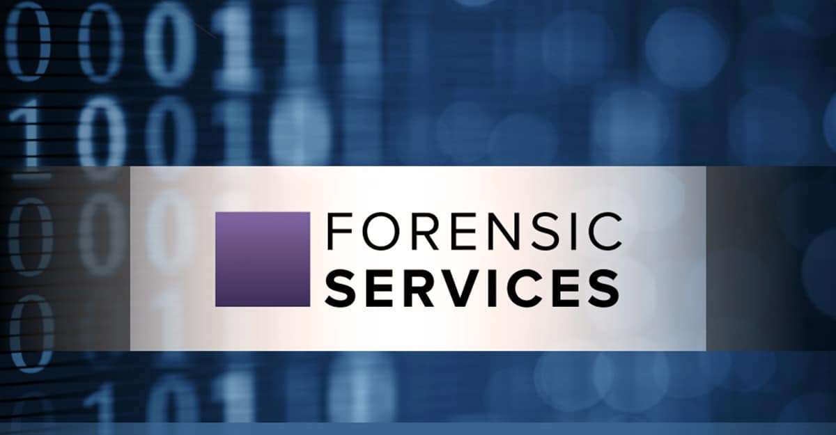 DriveSavers Announces Expansion For EDiscovery And Forensic Analysis Services