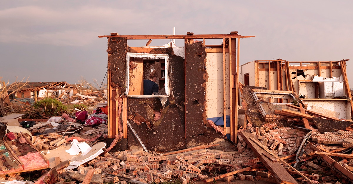 DriveSavers Offers $500 Relief For Data Recovery To Oklahoma Tornado Victims