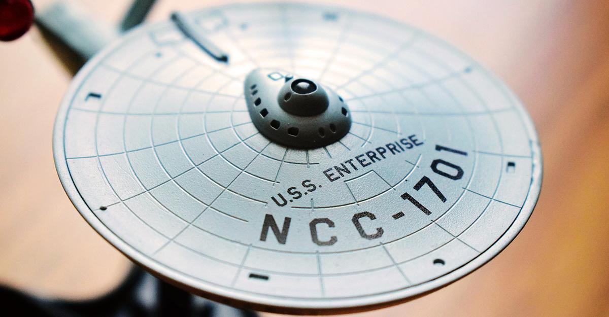 Star Trek: The Lost Files