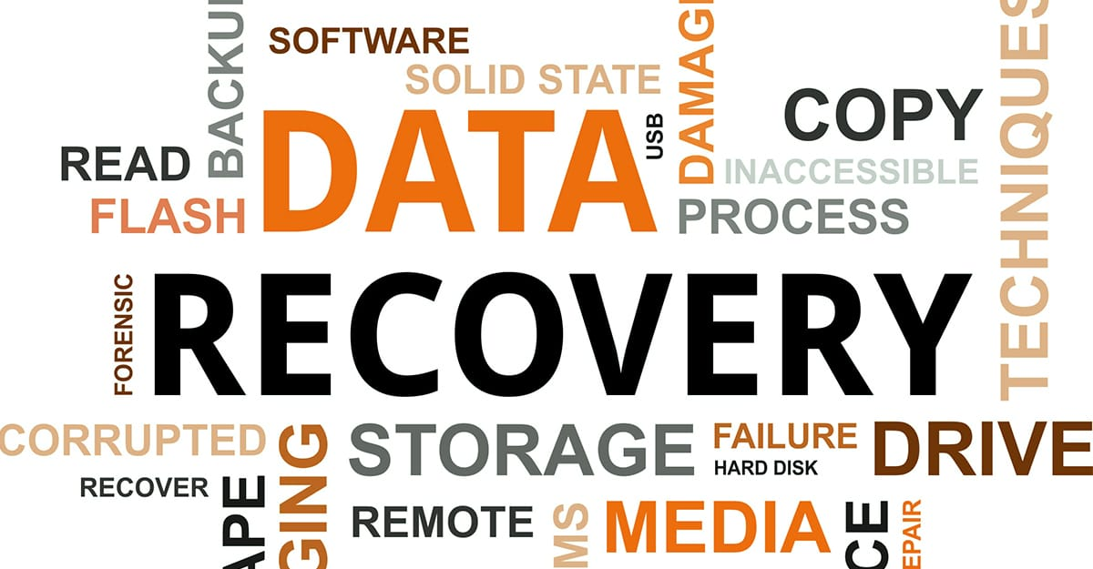 What To Expect From Data Recovery Part Two: Free Evaluation