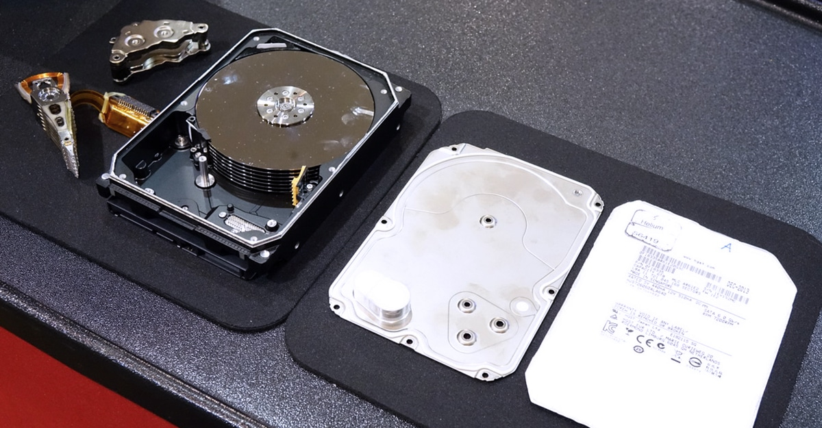 PC Perspective: CES 2015: Storage Visions Sightings DriveSavers And SanDisk