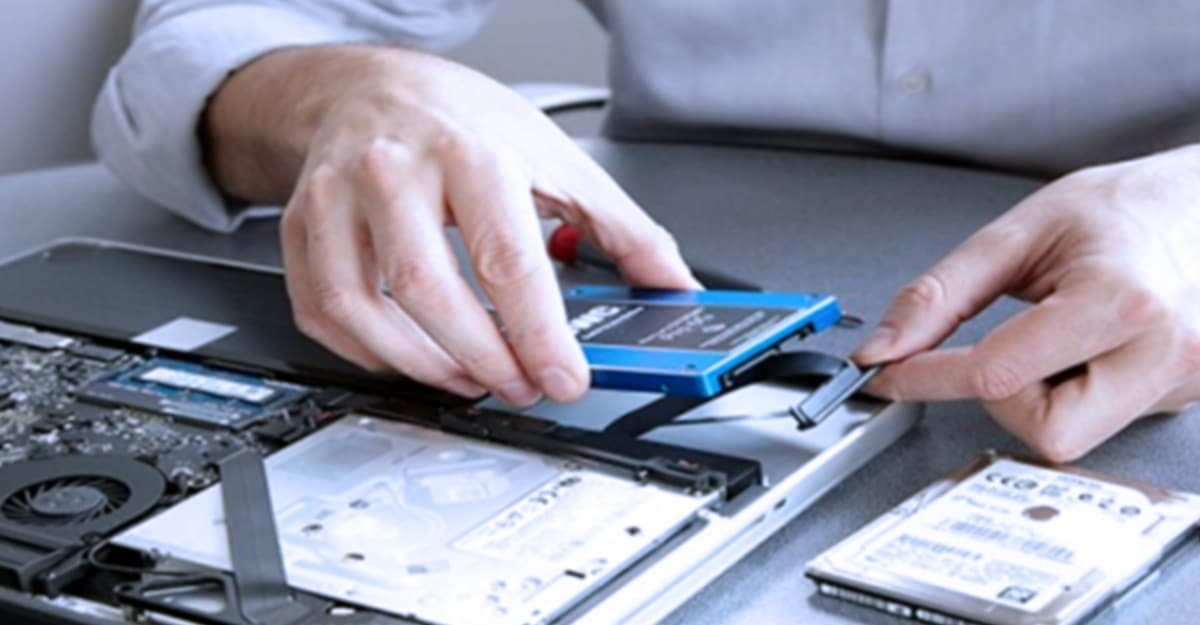 , DriveSavers Delivers Data Recovery Capabilities for SanDisk SSDs