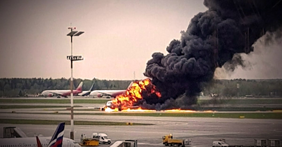 , CNN Video: Deadly Plane Crash