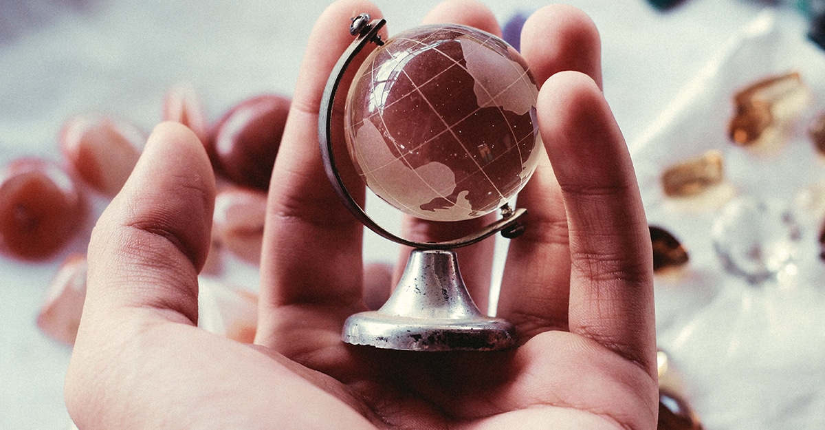 , Global Reach for Data Breaches