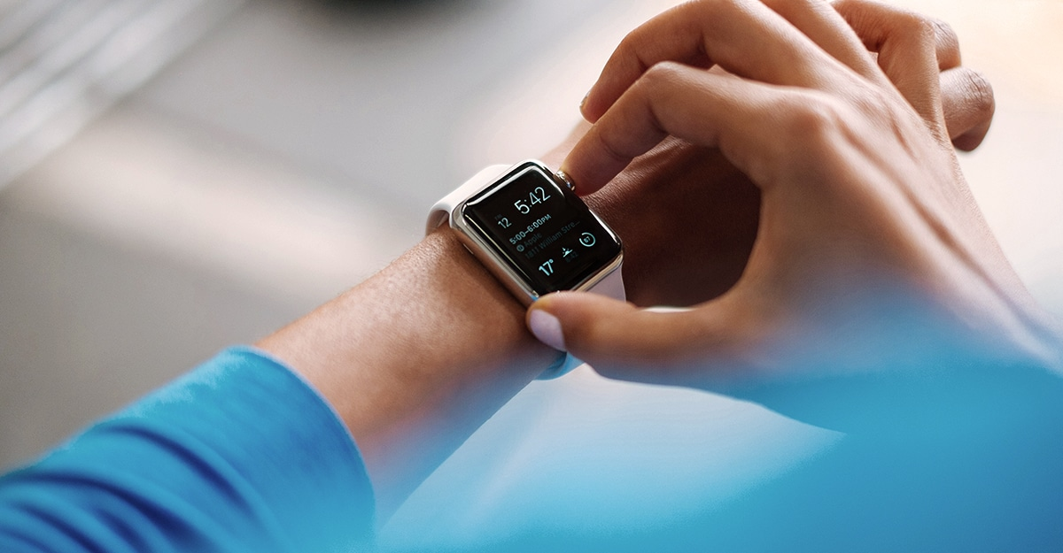 More Wearables Mean More Security Concerns