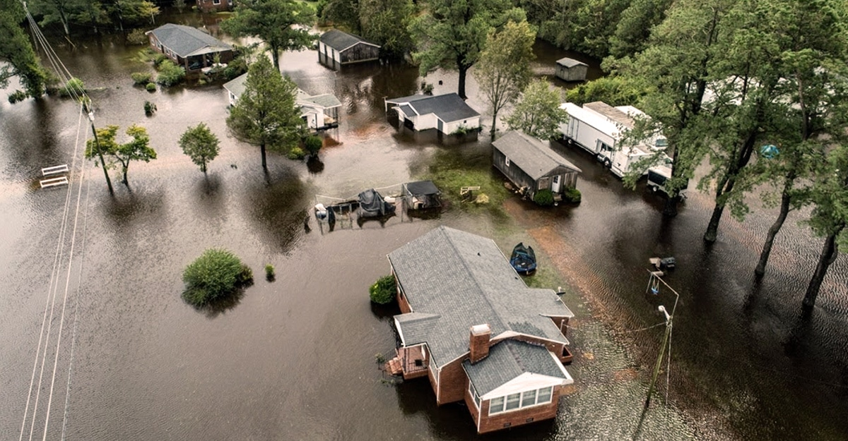 DriveSavers Offers Data Recovery Relief To Victims Of Widespread Flooding