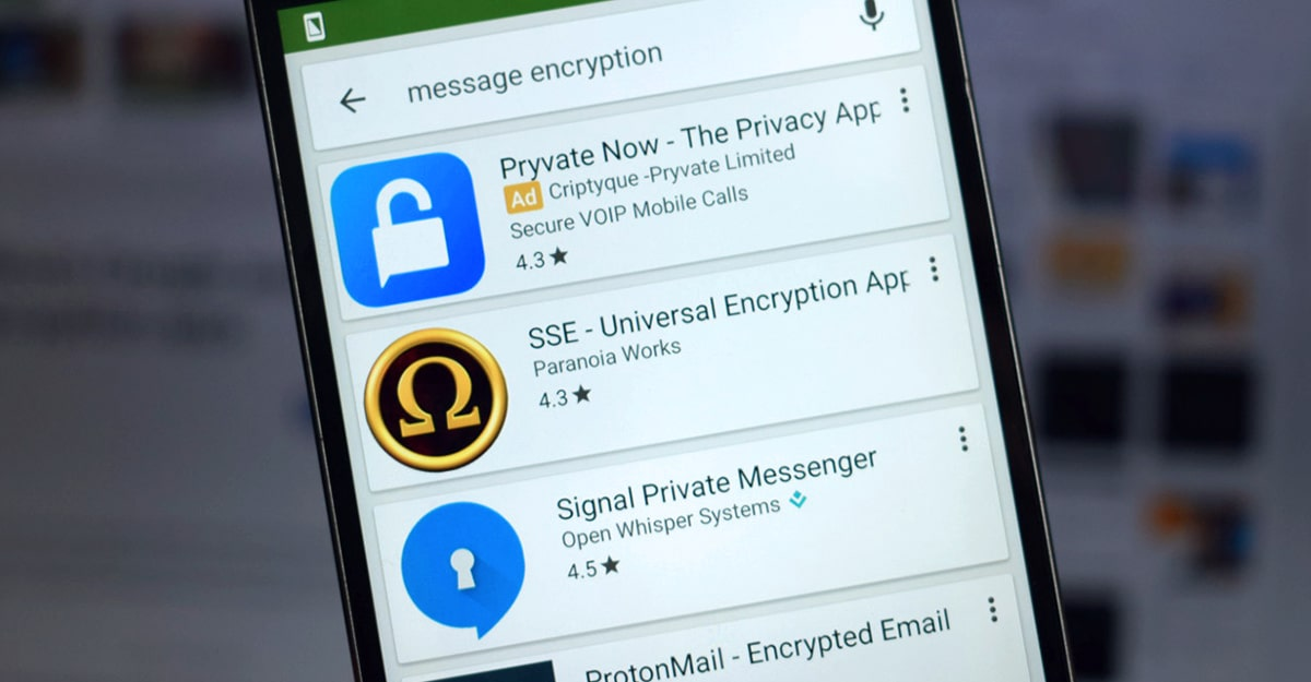 Computerworld: Feds Fund Encryption Apps That Could Cloak Terrorists