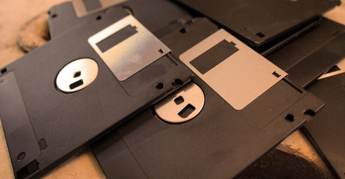 Boing Boing BBS: Data Recovered From Gene Roddenberry's Floppies—but What's On Them?