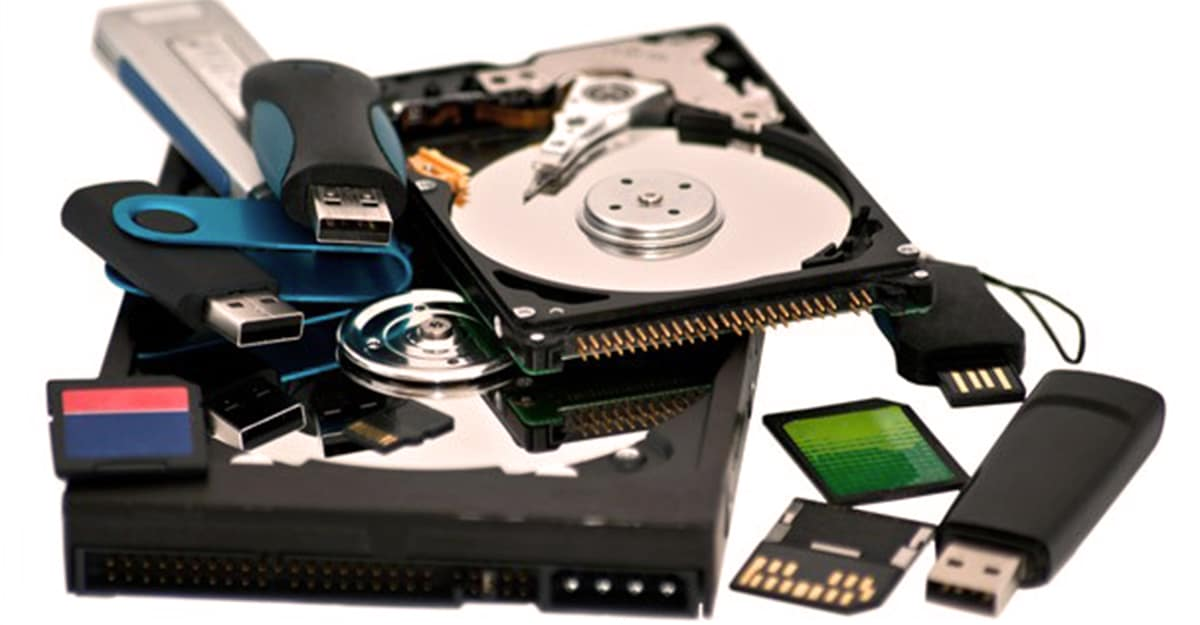 Inquisitr: 'Star Trek' Legend Gene Roddenberry's Floppy Disk Data Uncovered After 30 Years