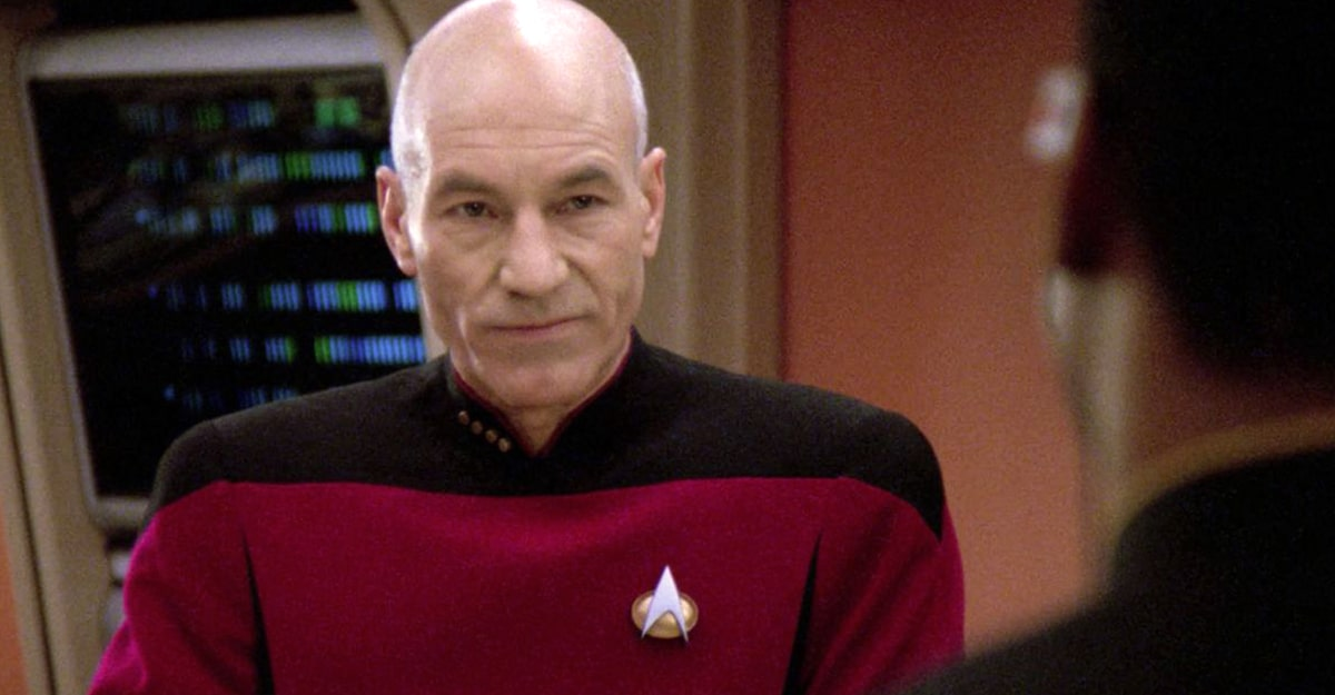 Tech Times: Gene Roddenberry 'Star Trek' Secrets Decrypted From 200 Floppy Discs After 30 Years