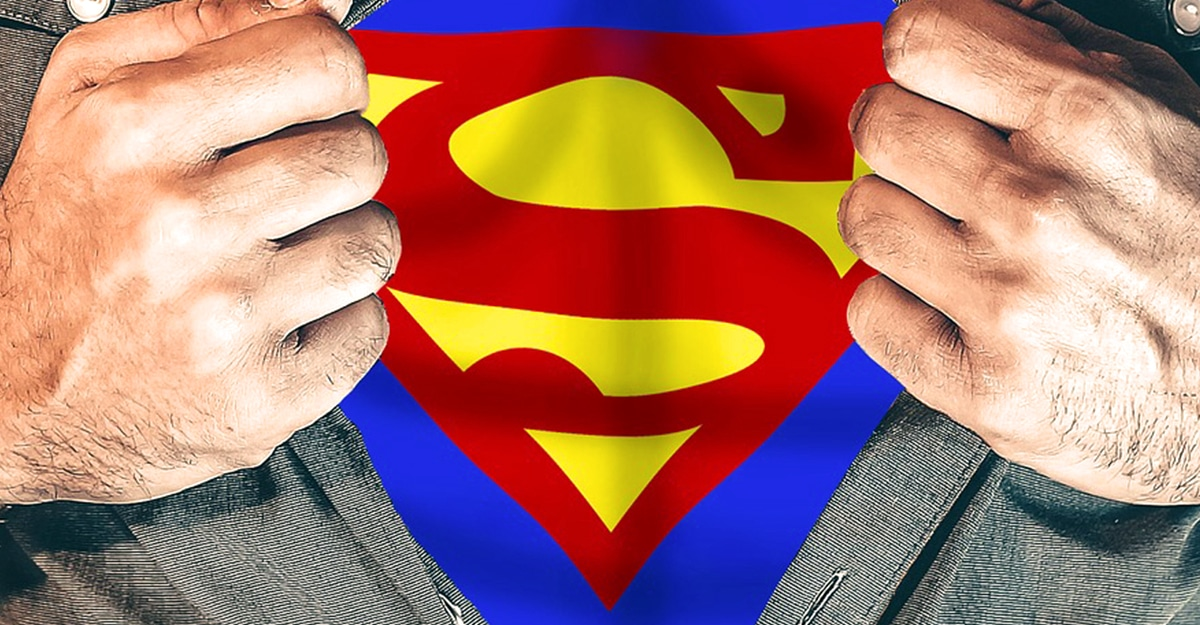 """Superman"" Data Storage Crystals May Outlast Mankind"