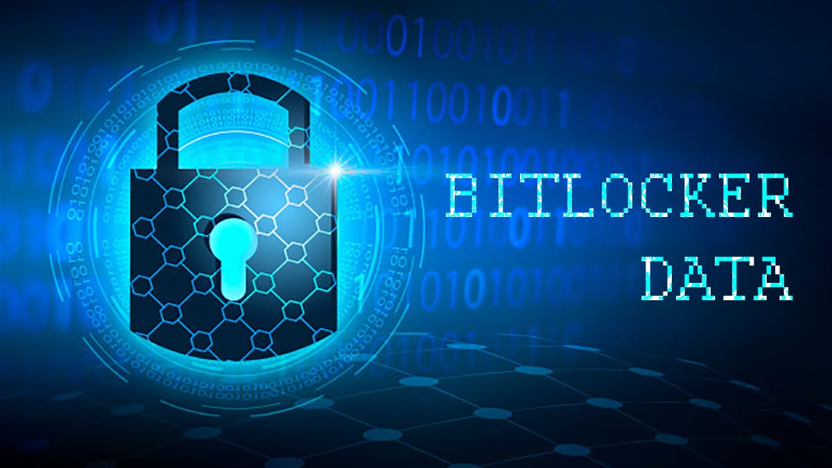 New Advancements In Bitlocker Data Recovery Capabilities