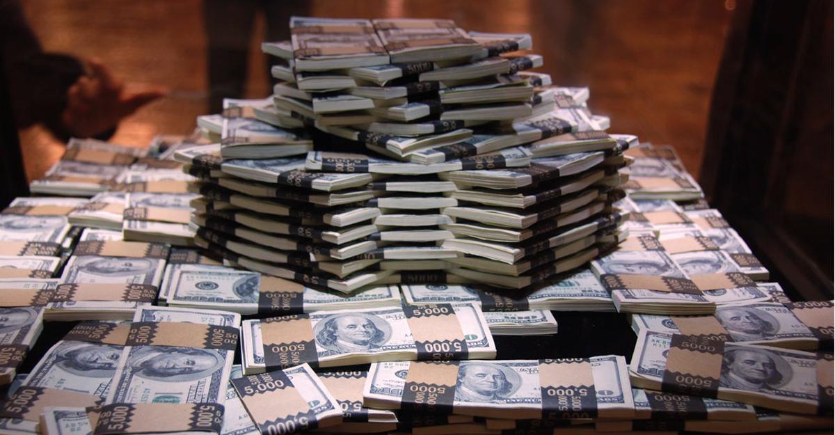 "CBS News: FBI Paid More Than $1M For San Bernardino IPhone ""hack"""