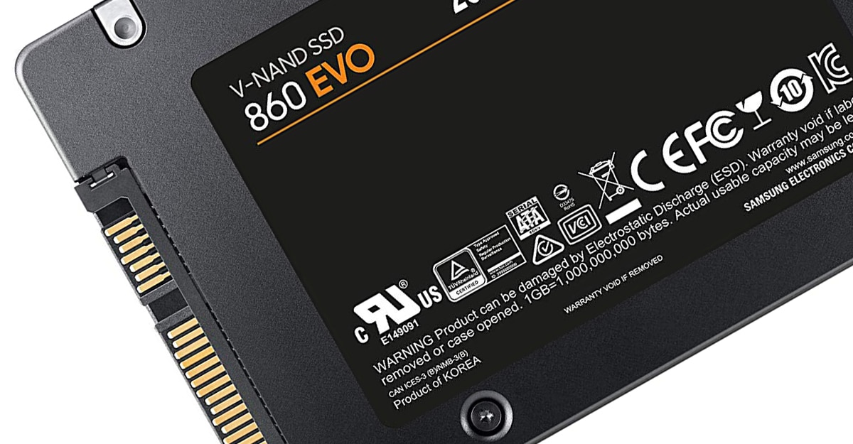 SSD 101