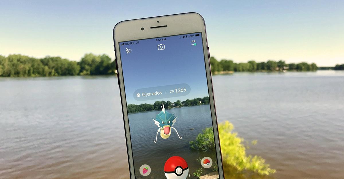 App Developer Magazine: BYOD Nightmare—Pokemon Go