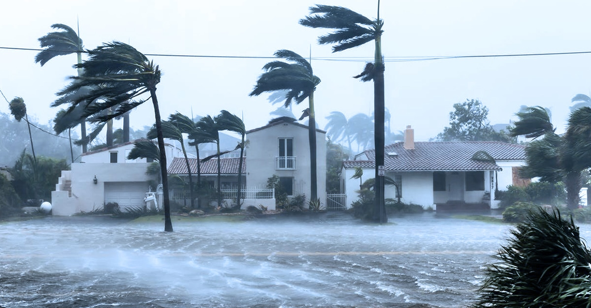 DriveSavers Offers Data Recovery To Victims Of Hurricane Matthew
