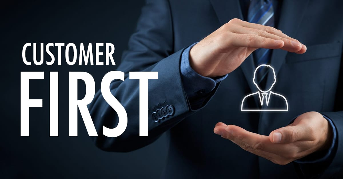 CDN: Putting The Customer First Is Just Good Business
