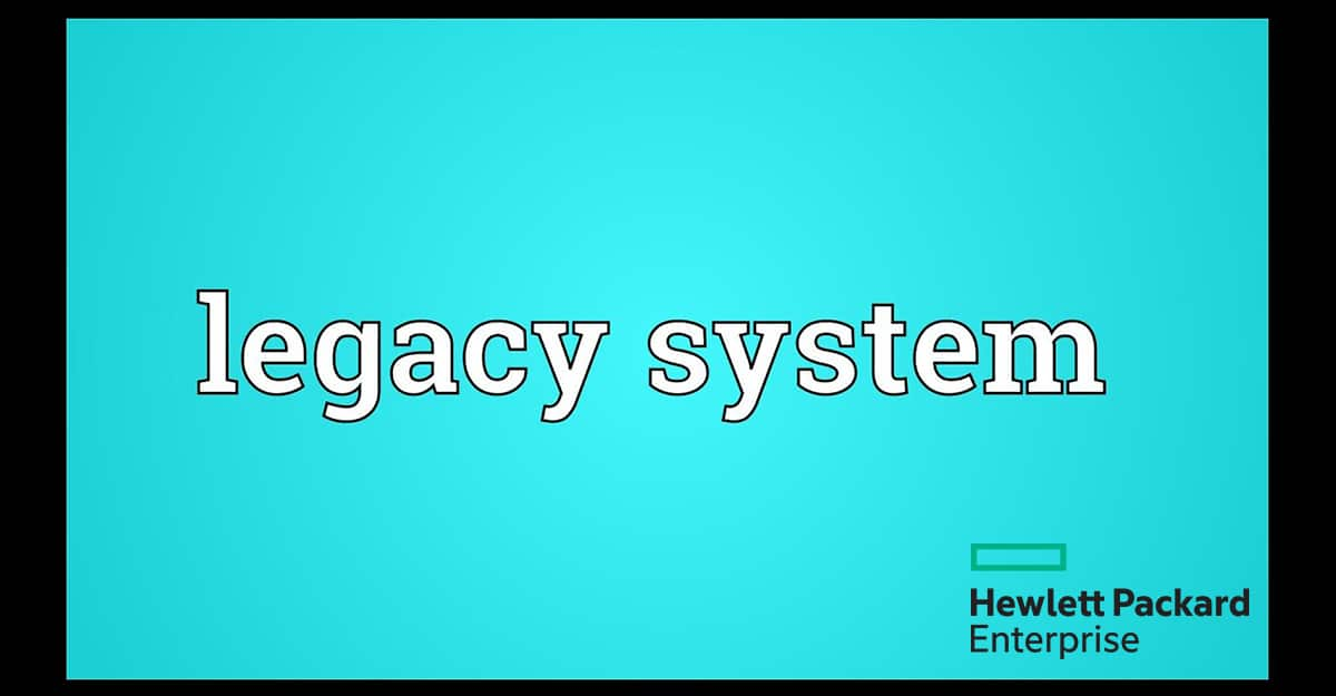 Hewlett Packard Enterprise: How To Navigate Legacy Systems And Simplify Your Hybrid IT Mix
