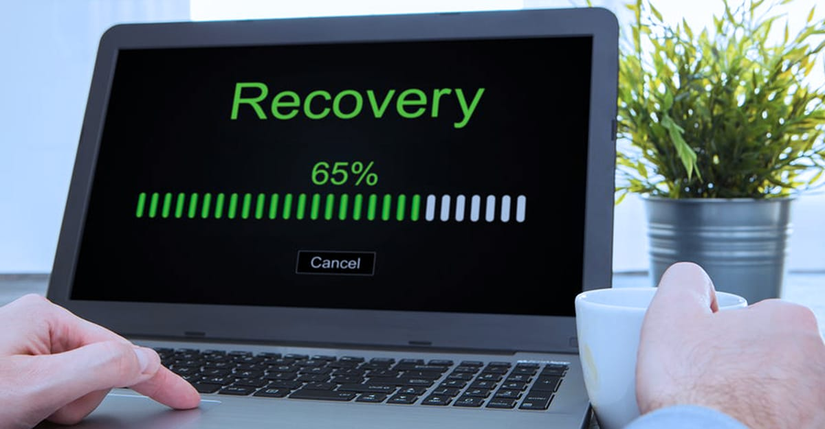 LIFARS: Rene Novoa On Data Recovery And Forensic Investigations