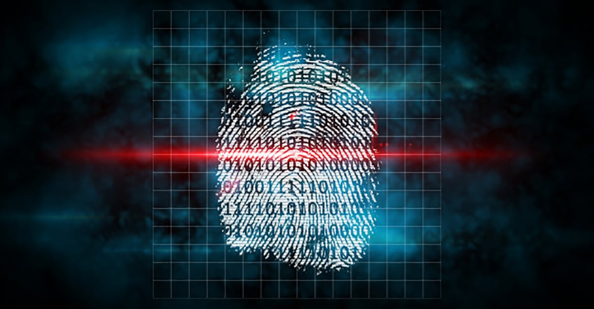 Digital Forensics Process—Identification