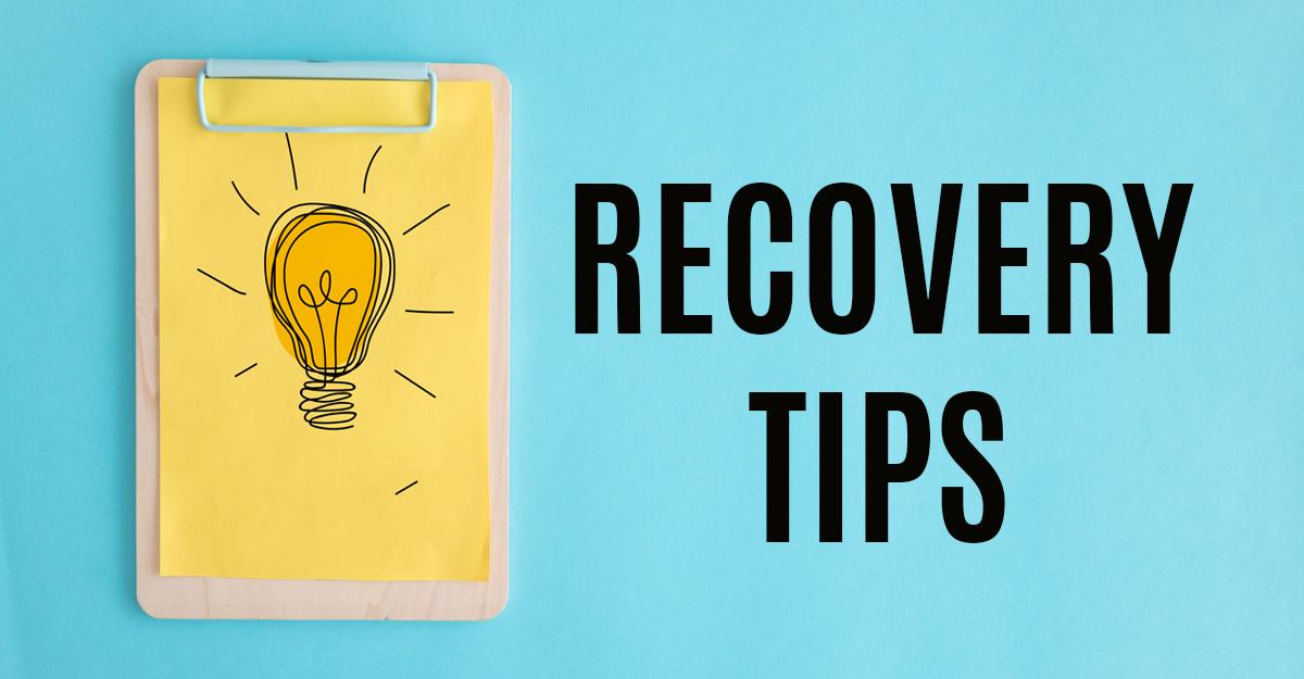 WannaCry Recovery Tips