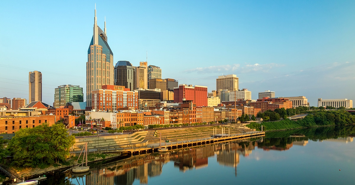 DriveSavers Announces New Drop-off Location In Nashville, Tennessee