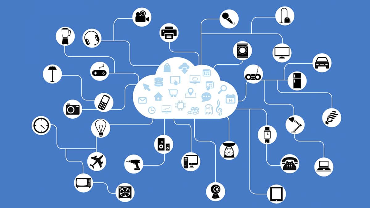 "Legal Technology Moves Into ""IoT"" Territory"