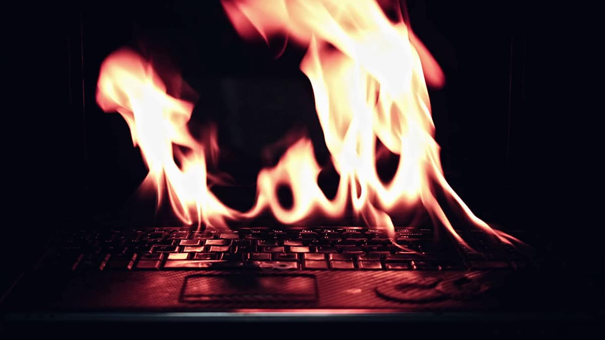 Fire-damaged Devices: Recoverable Or Not?