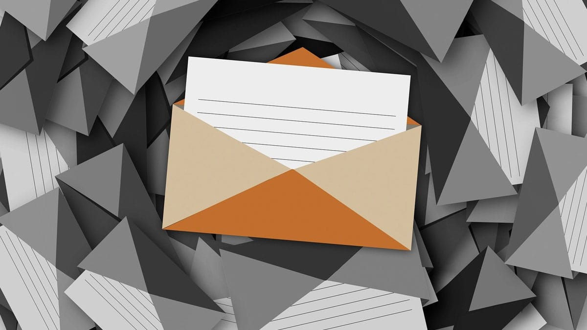 Legal Email Collection