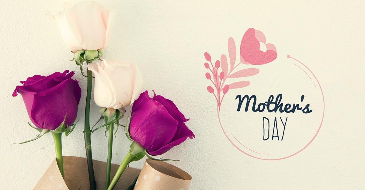 Mother's Day: Help Mom Protect Her Tech