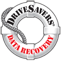 , Tamara Rubin: Thank you DriveSavers!