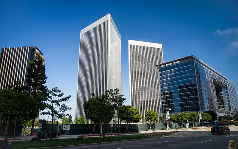 Data Recovery Los Angeles CA