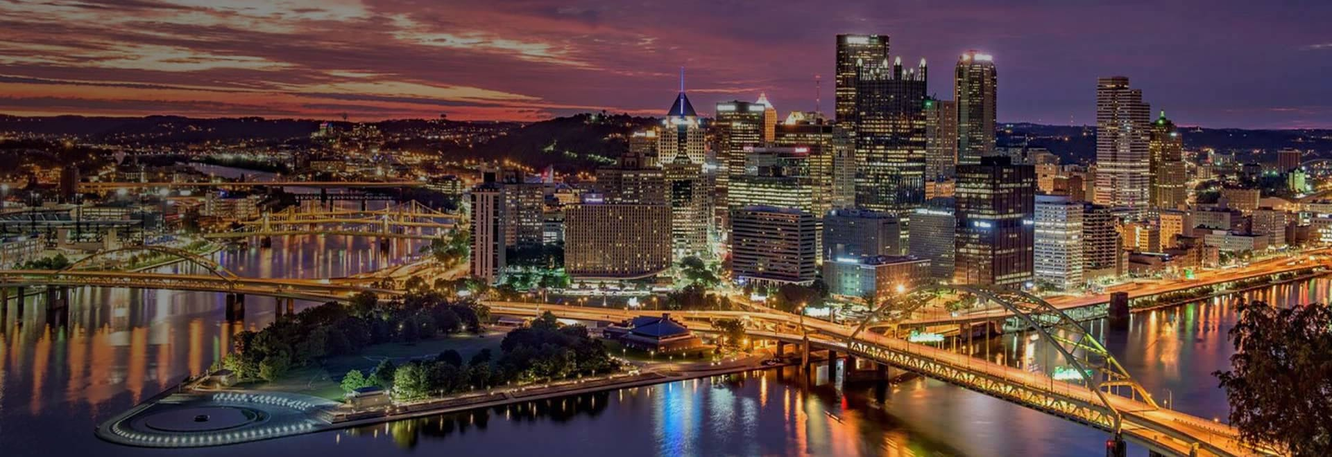 Pittsburgh, PA Hard Drive, RAID, And Mobile Data Recovery