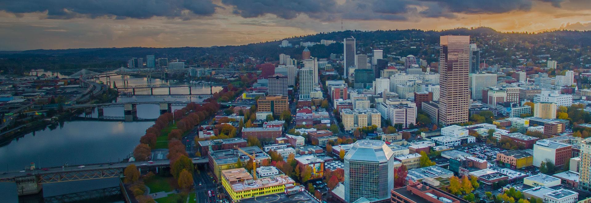 Portland, Oregon Hard Drive, RAID, And Mobile Data Recovery