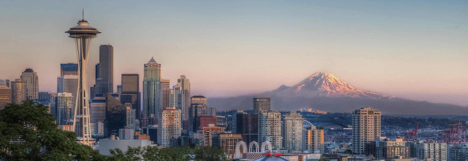 Seattle, Washington Hard Drive, RAID, And Mobile Data Recovery