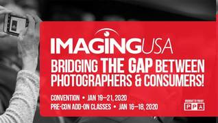 Visit DriveSavers At Imaging USA, Booth 1825, January 20–22