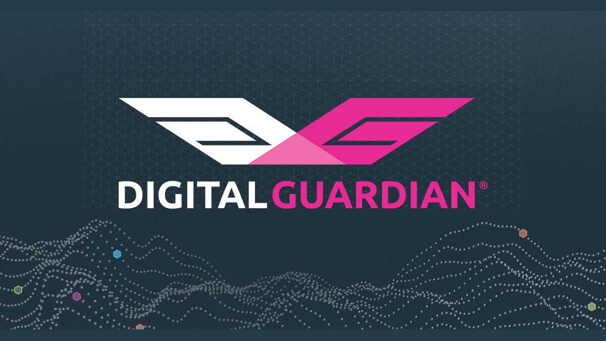 Digital Guardian: What CISOs Should Be Aware Of (But Typically Aren't)