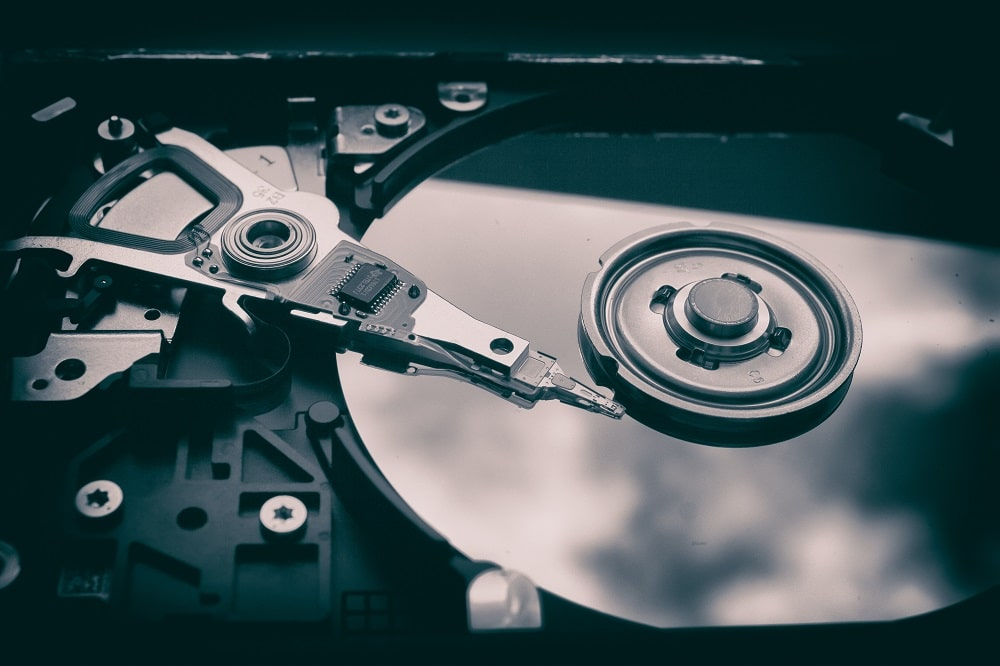 Top 5 Mistakes That Lead To Data Loss