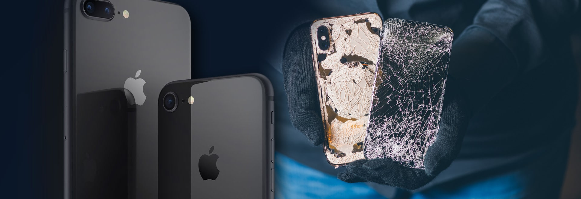 iPhone Data Recovery Service | DriveSavers