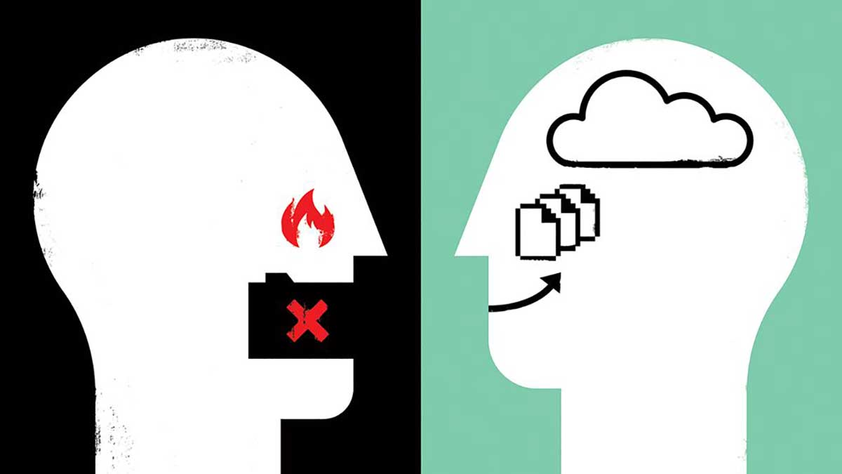 Nature: 11 Ways To Avert A Data-storage Disaster