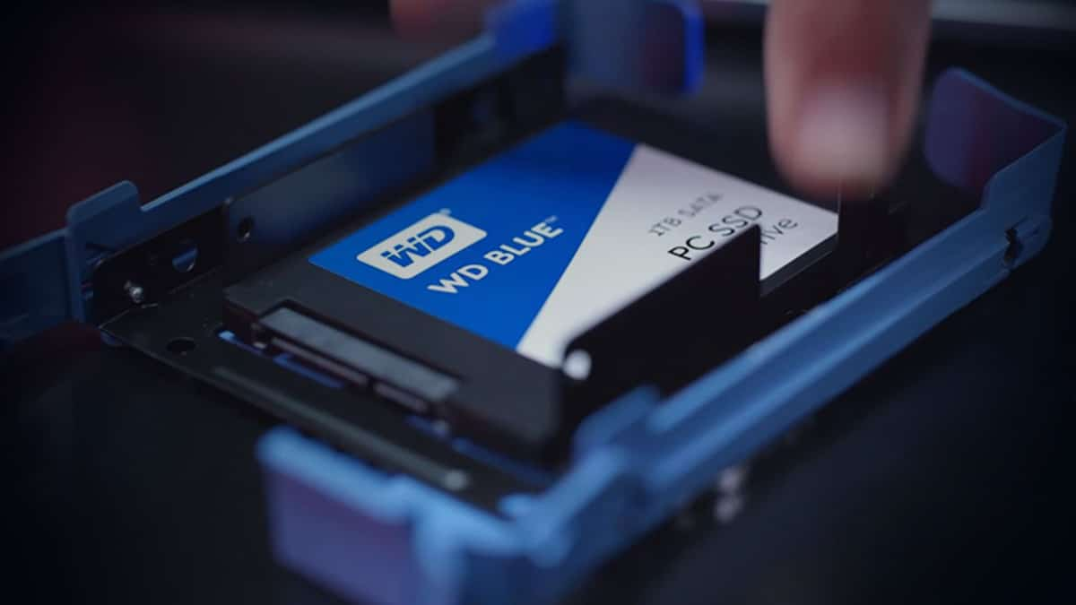 Solid State Drive (SSD) Data Recovery