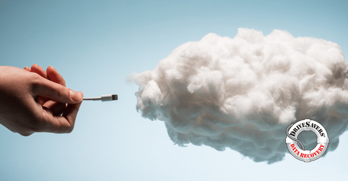 Future of data storage, Why Cloud Storage Isn't as Perfect as It Seems