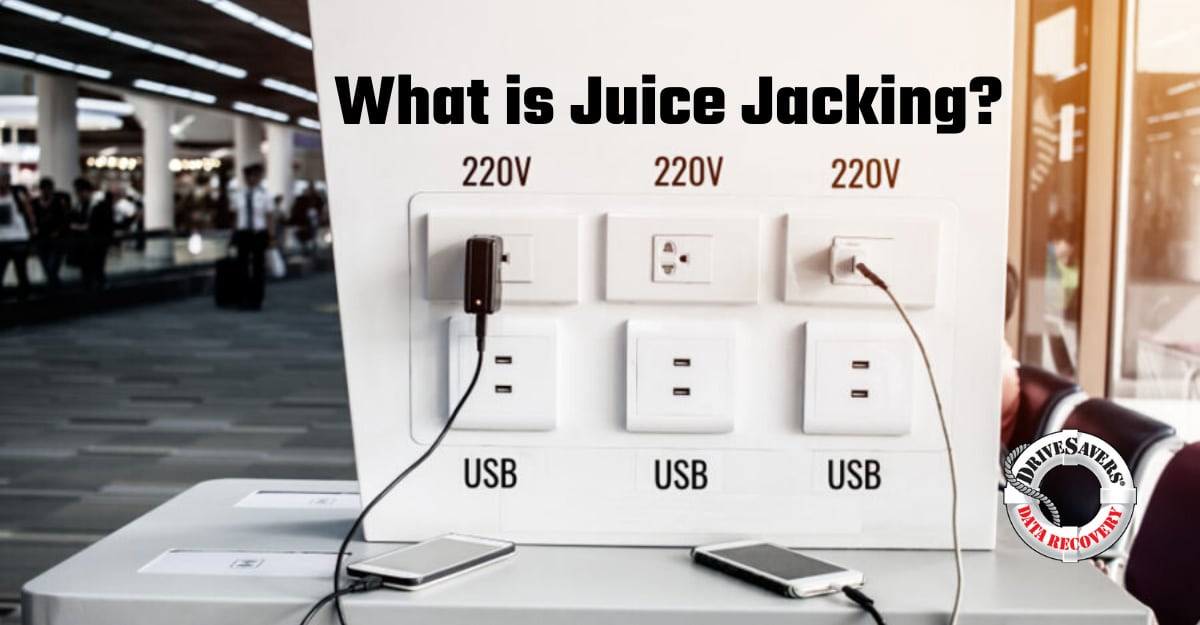 What Is Juice Jacking And How To Avoid It