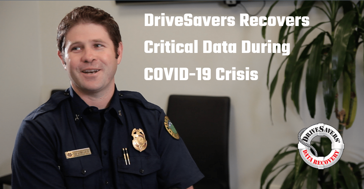 COVID-19 Data Recovery