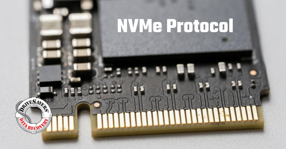 Everything You Need To Know About The NVMe Protocol